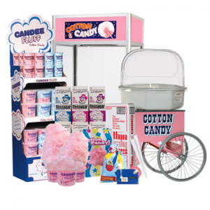Buy Cotton Candy Supplies