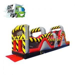 50 Foot Obstacle Course-613-695-5867