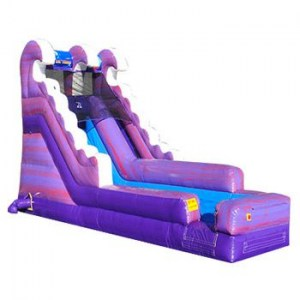 Lil Tides Waterslide Rental