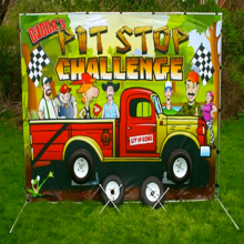 Pit-Stop-Challenge