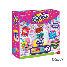 Shopkins-Game